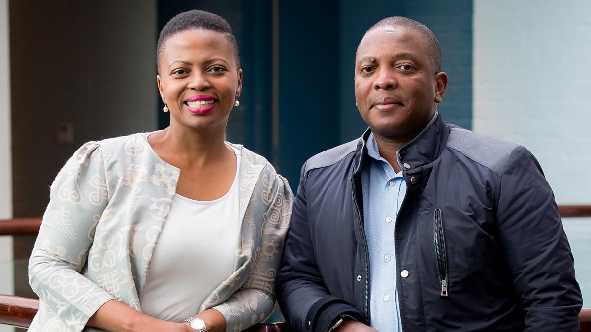 Biko chosen to chair board in new Ogilvy appointments