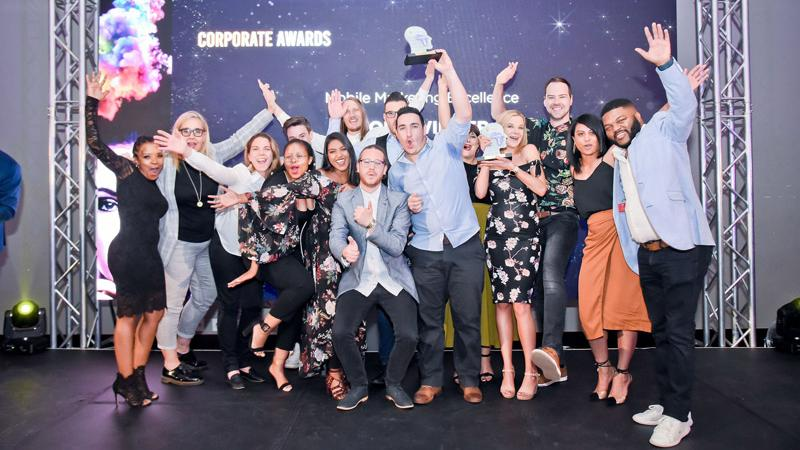 Ogilvy strikes gold at the New Generation awards