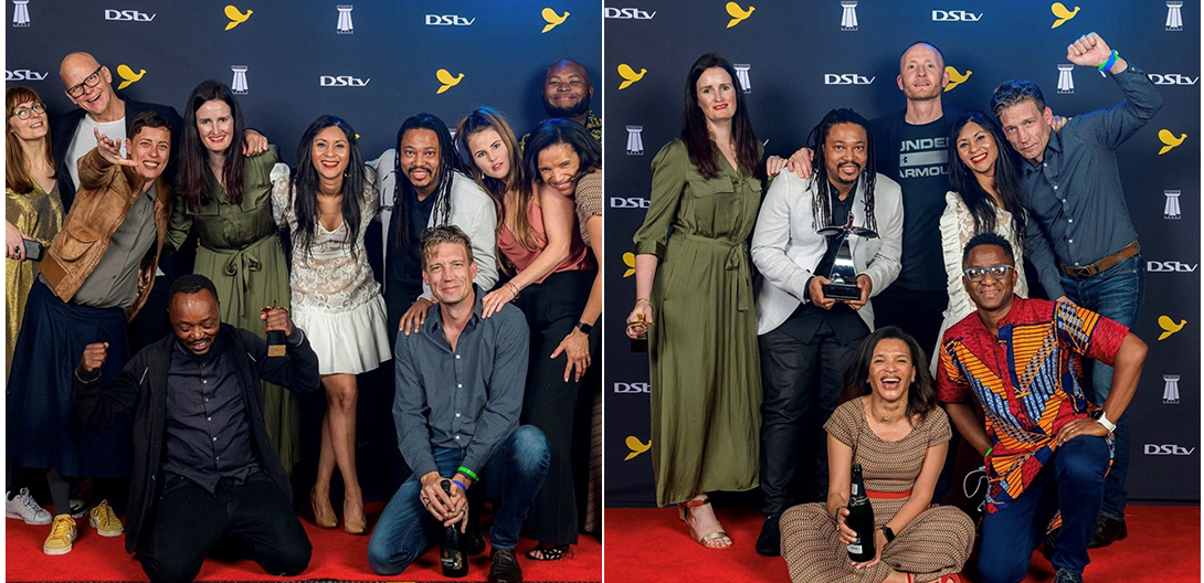 Loeries 6-in-a-row for Ogilvy